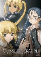 Gunslinger Girl - Vol. 1: Ragazzine Piccole, Armi Grandi (Little Girls, Big Guns)
