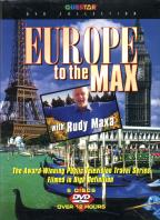 Europe To The Max - Box Set