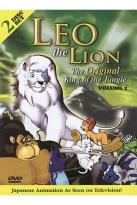 Leo the Lion, King of the Jungle - Volume 2