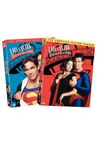 Lois & Clark - The Complete First & Second Seasons
