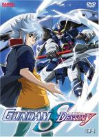Gundam Seed Destiny - Vol. 4