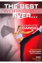 Best Workouts Ever - Cardio