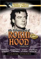 Adventures Of Robin Hood - V. 4