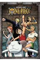 One Piece - Season 2 First Voyage