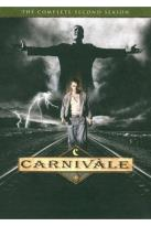 Carnivale - The Complete Second Season