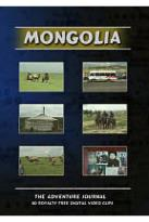 Mongolia Royalty Free Stock Footage
