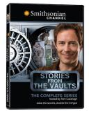 Stories from the Vaults - The Complete Series