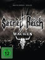 Sacred Reich: Live at Wacken