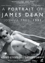 Portrait of James Dean: Joshua Tree, 1951