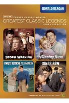 TCM Greatest Classic Legends Film Collection: Ronald Reagan
