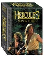 Hercules: The Legendary Journeys - Season 3
