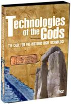 Technologies of the Gods: The Case for Pre-Historic High Technology