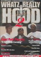 Whatz Really Hood - Vol. 2