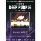 Deep Purple - Inside Deep Purple: 1969-1976