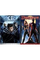 X2: X-Men United/Daredevil