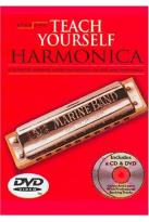 Step One: Teach Yourself Harmonica