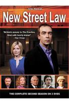 New Street Law - Season 2
