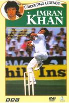 Cricket Legends - Imran Khan