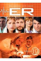 ER - The Complete Tenth Season