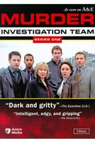 Murder Investigation Team - Series 1