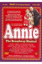 Karaoke: You Sing - Annie the Broadway Musical