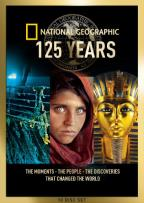 National Geographic: 125 Years Collection
