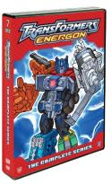 Transformers Energon - The Complete Series