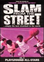 Slam From The Street - Vol. 2: Playground All-Stars