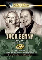 Jack Benny Program - Volume 4