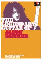 Jason Becker - Legendary Guitar of