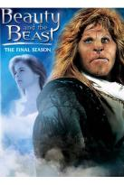 Beauty and the Beast - The Complete Third Season