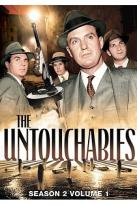 Untouchables - Season 2: Volume 1
