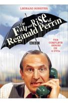 Fall and Rise of Reginald Perrin - The Complete Series
