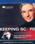 Keeping Score: Shostakovich