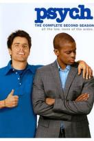 Psych - The Complete Second Season