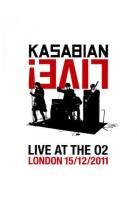 Kasabian: Live! - Live at the O2