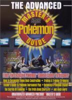 Advanced Pokemon Master's Guide