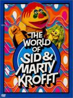 World of Sid and Marty Krofft - Box Set