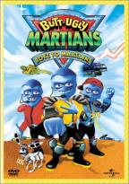 Butt Ugly Martians: Boyz To Martians