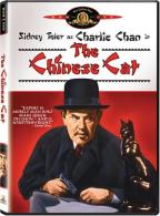 Charlie Chan - The Chinese Cat