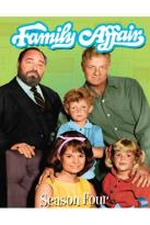 Family Affair - The Complete Fourth Season