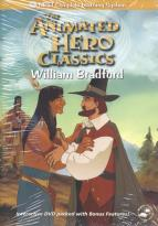 Animated Hero Classics- William Bradford