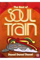 Best of Soul Train: Dance! Dance! Dance!
