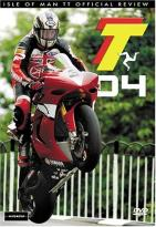Isle Of Man TT: Official Review - TT 2004