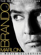 Marlon Brando 4 Movie Collection