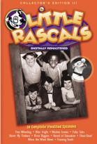 Little Rascals - Collector's Edition III