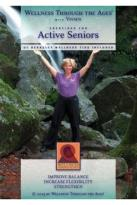 Exercises For Active Seniors