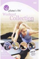 Pilates For Life - Workout Collection