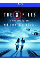 X-Files: Fight the Future