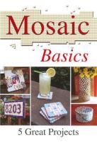 Mosaic Basics - 5 Great Projects
